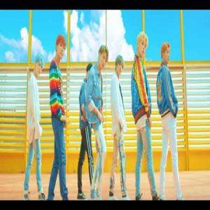 دانلود آهنگ جدید BTS به نام DNA