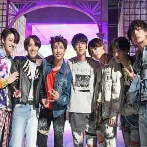 دانلود آهنگ جدید BTS به نام Fake Love