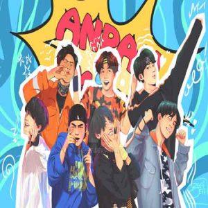 دانلود آهنگ جدید BTS به نام Anpanman
