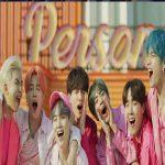 دانلود آهنگ جدید BTS به نام Boy With Luv