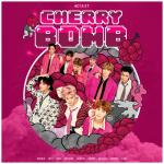 دانلود آهنگ جدید NCT 127 به نام Cherry Bomb