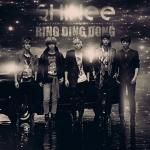دانلود آهنگ جدید SHINee به نام Ring Ding Dong
