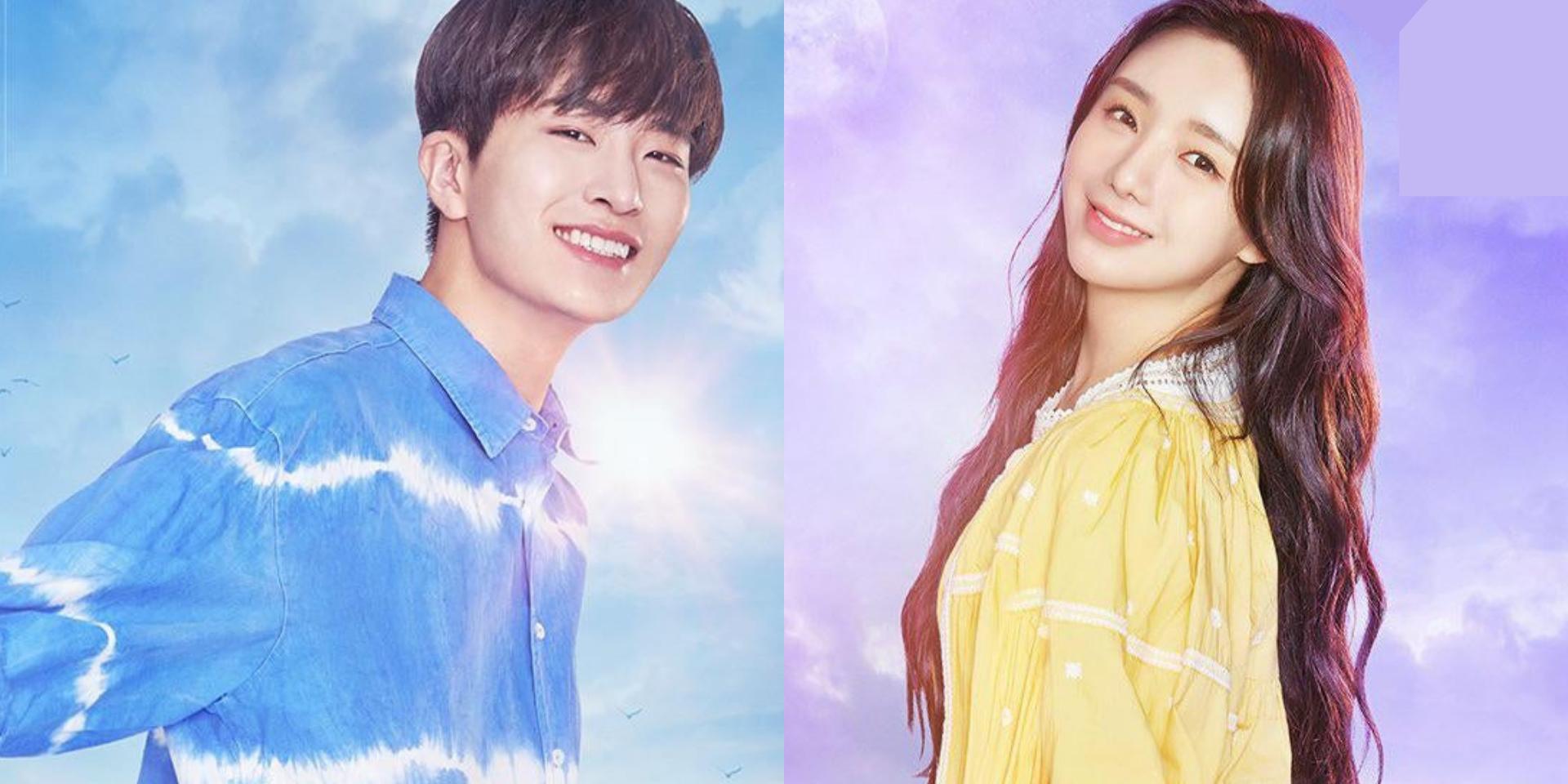 دانلود آهنگ جدید Good-Bye Days (Midnight Sun OST Part. 3) به نام Youngjae (GOT7) & Kei (Lovelyz)